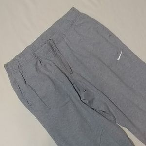 VTG Nike Gray Jogger Sweatpants
